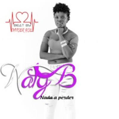 Naty-B - Nada a Perder ( kizimba )