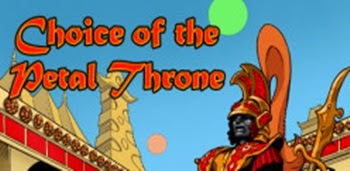 Choice of the Petal Throne Apk