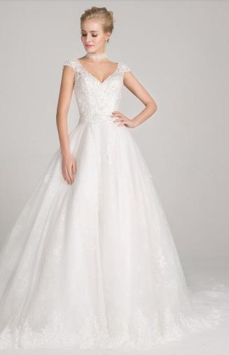 Latest Wedding Dresses for Girls