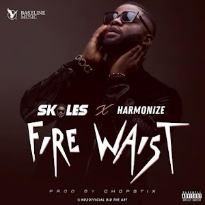 Download Mp3 | Scales x Harmonize - Fire Waist