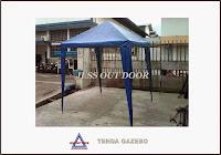 Pabrik, Tempat, Produksi, Pembuat Tenda Gazebo