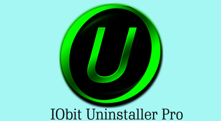 iobit uninstaller 7 pro crack