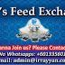 Jom Sertai Feed Exchange