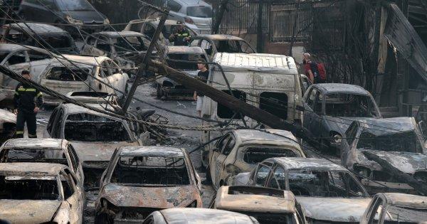 Δικηγόρος θυμάτων από τη φωτιά στο Μάτι: «Υπάρχουν κακουργηματικές ευθύνες»