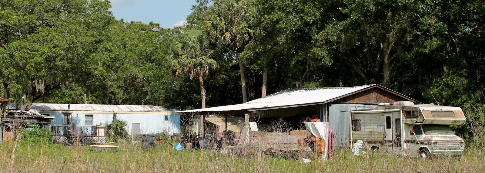 La Florida rural