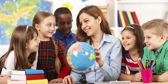 maestro,docente,alumnos,escuela primaria,mejor maestro