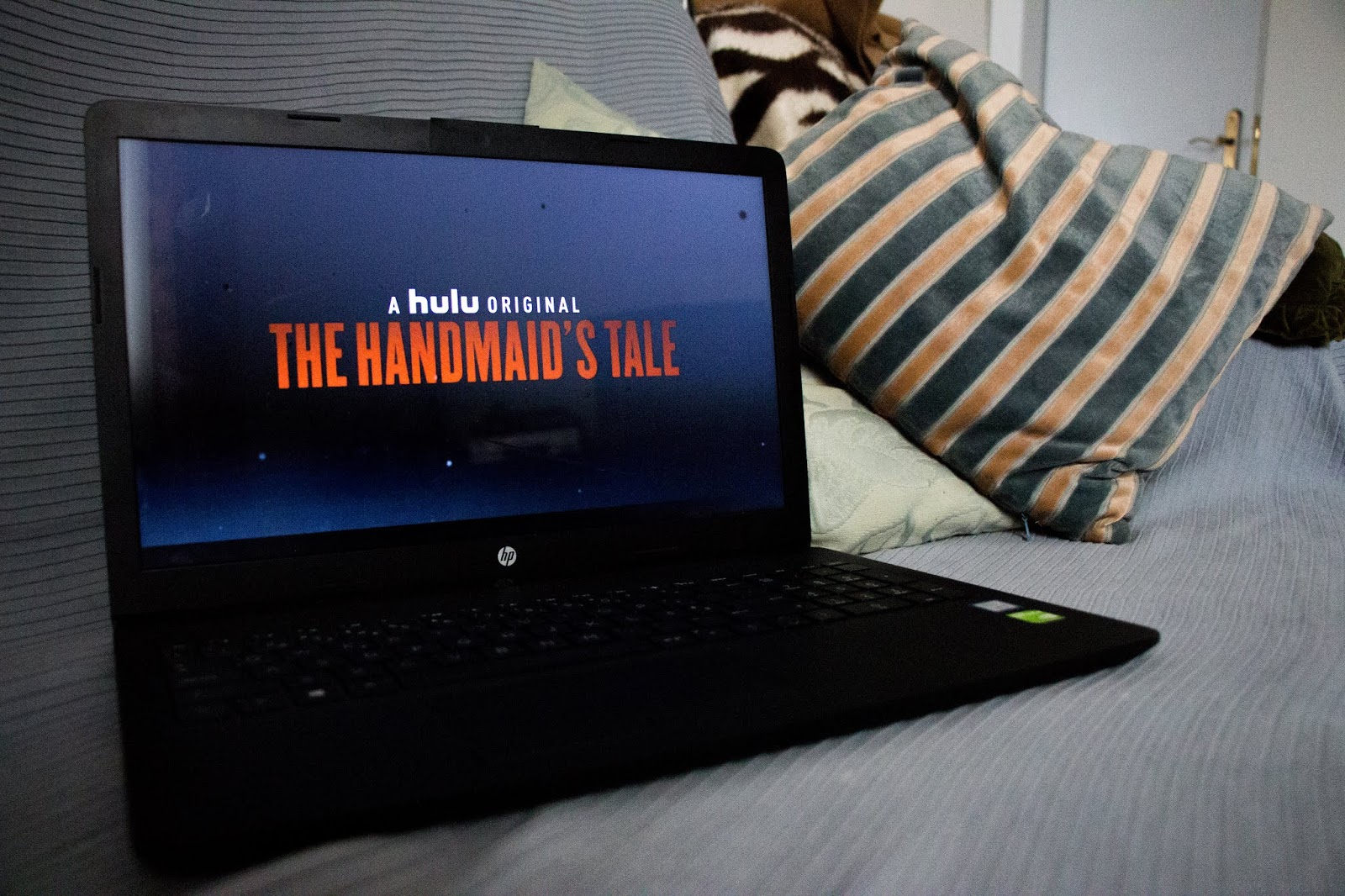 the handmaid's tale - hulu