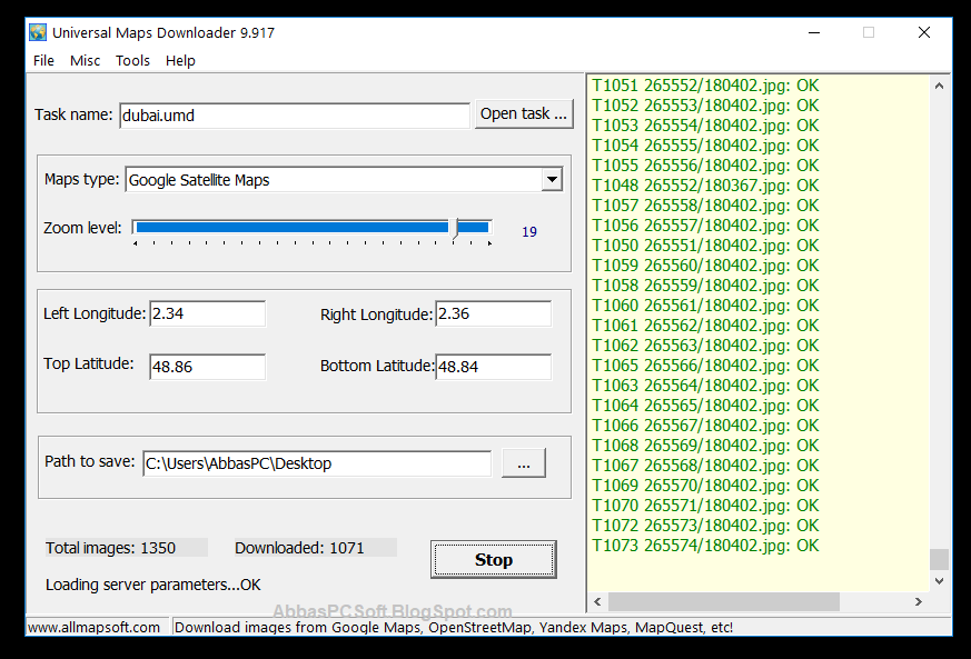 Universal Maps Downloader 9 928 With Keygen (Latest Version
