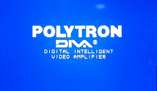 Service Mode TV Polytron Diva XBR PS 52SV60