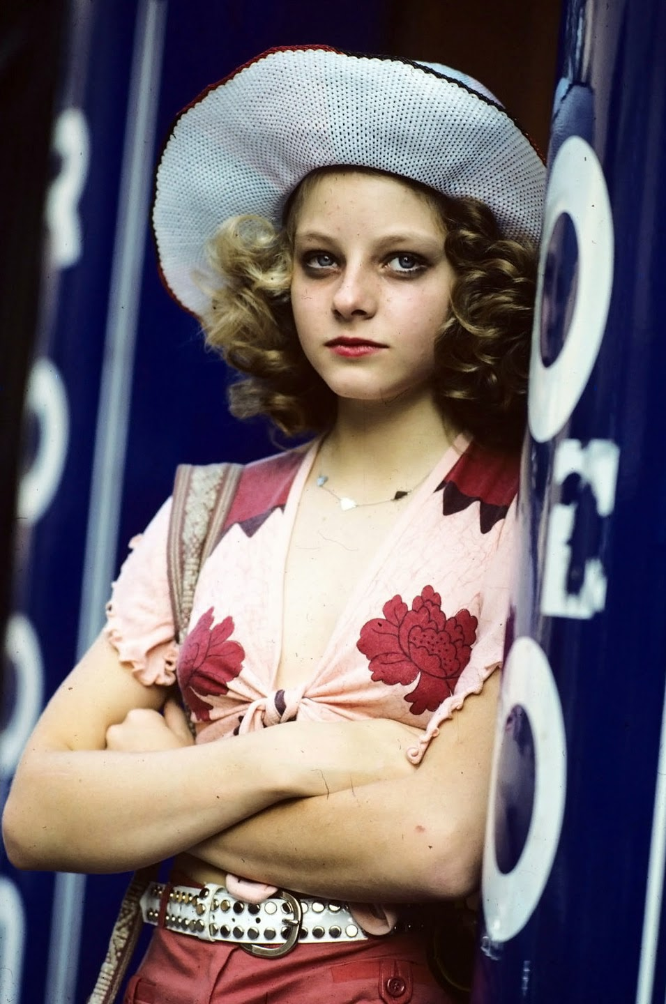 Image result for jodie foster in the taxi driver