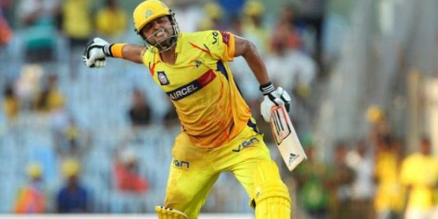 IPL 2018: रैना ने बनाया रनों को पहाड़, कोहली से भी ज्यादा विराट   SPORTS NEWS