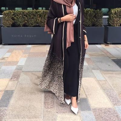abaya-style-2018