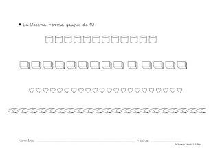 100 fichas de matemática para sexto primaria para descargar 4