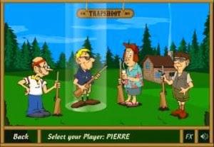 chơi game bắn gà phiên bản 8 cực hay của vuigame.org