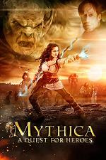 Watch Mythica: A Quest for Heroes Online Free on Watch32