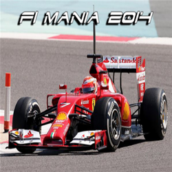 F1 Mania 2014 Free Download Game