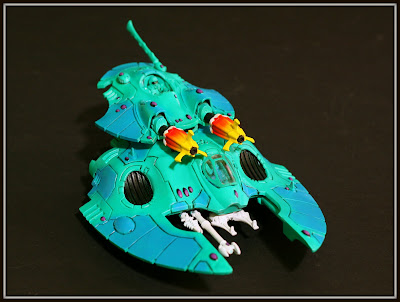 Mymeara Eldar Night Spinner