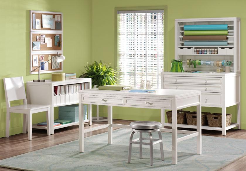 Martha stewart craft room sweet tooth Martha stewart home office design ideas