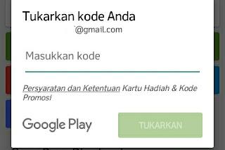 Kode google