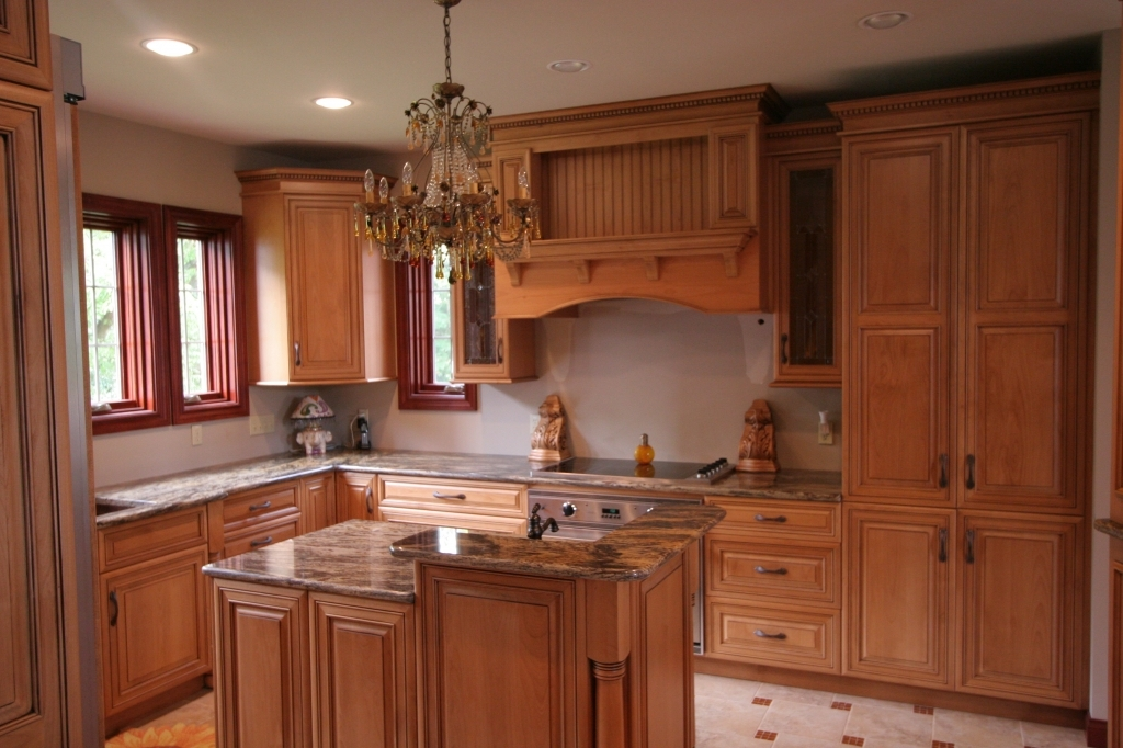 Not Only That We Also Provide Free Consultation For The Manufacture Of Kitchen Cabinet Design To Your Liking