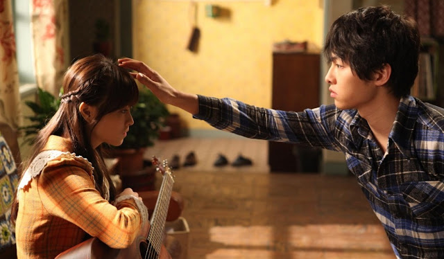 Film Korea A Werewolf Boy Subtitle Indonesia