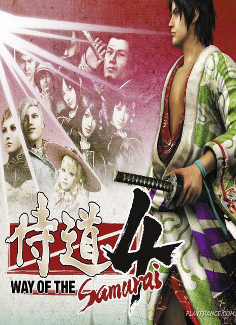Way Of Samurai 4 PC Download With Cheats - Full Free Game ...