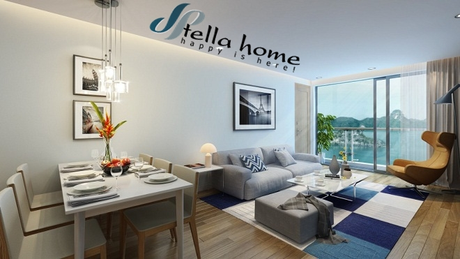 100% căn hộ view biển hút khách ngày mở bán