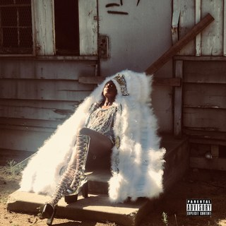 Dawn Richard - New Breed 2019