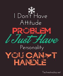 Latest Attitude Profile Picture