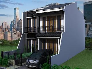 Biaya Dalam membangun Rumah Minimalis
