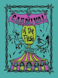 A Carnival of the Flesh by Andrew Lambie