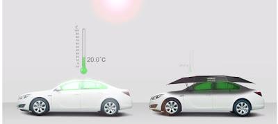 Gadgets para el automóvil - Lanmodo