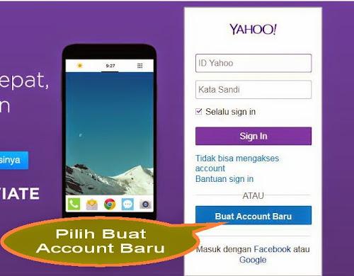 Gambar cara membuat akun email yahoo oleh mas dory saputro #2