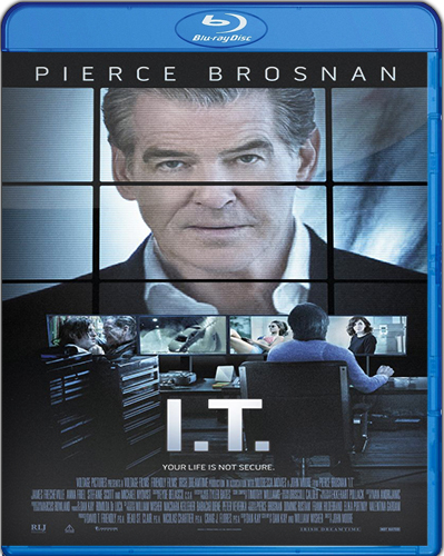 I.T. [2016] [BD25] [Subtitulado]