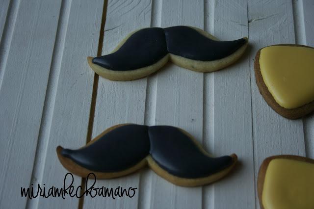 galletas bigotes