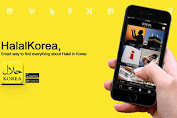 Korea Launches Application 'Halal Korea' For Directions Restaurant and Halal Food Products