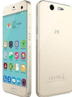 Smartphone ZTE Blade S7