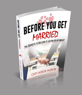 The Secrets to lasting relationship