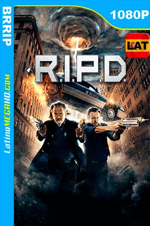 R.I.P.D.: Policía del Más Allá (2013) Latino HD 1080P ()