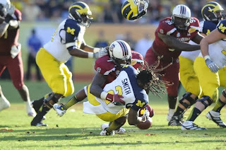 Jadeveon Clowney 2014 NFL Draft Status In Question