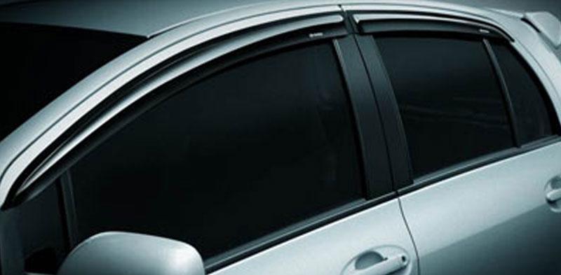 Harga New Yaris Trd Sportivo 2014 Toyota 2015 Fitur Keamanan All Baru Tahun