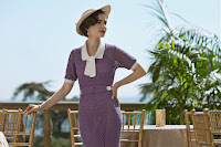 Lily Collins in The Last Tycoon Series (23)