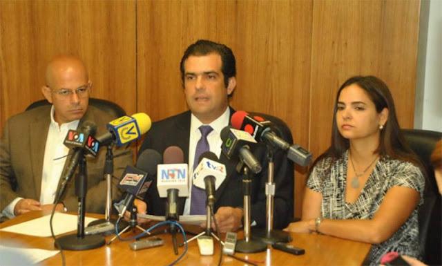 ONG se manifiesta en Caracas por los 237 presos políticos de Venezuela