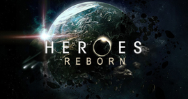 Heroes Reborn action tv serial wiki, Coors infinity show timings, Barc & TRP rating this week, hosts, pics, Title Songs