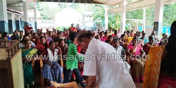 Kerala, News, Karivellur, Christmas Cake, Kudumbasree meet held