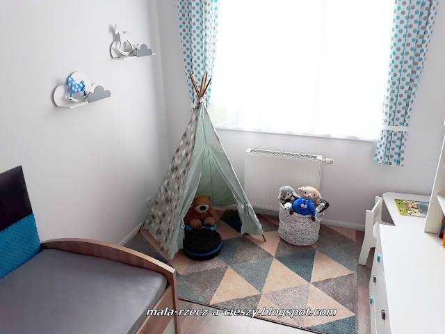 Urządzamy pokój dziecka cz. 2 Aranżacja i dekoracje