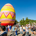Recorde de público: 11ª Osterfest, em Pomerode (SC), registra 250 mil visitantes e se consolida como maior evento de Páscoa do país