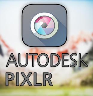 تحميل برنامج Pixlr