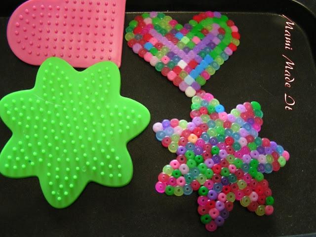 Iron On Beads - Bügelperlen