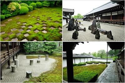 สวนเซนวัดโทฟุคุจิ @ www.tofukuji.jp